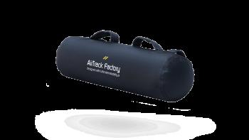 Airtrack factory aqua bag