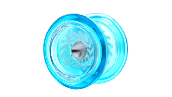 Arrow-jojo-yoyo-yoyofactory-advanced-yoyo-blue