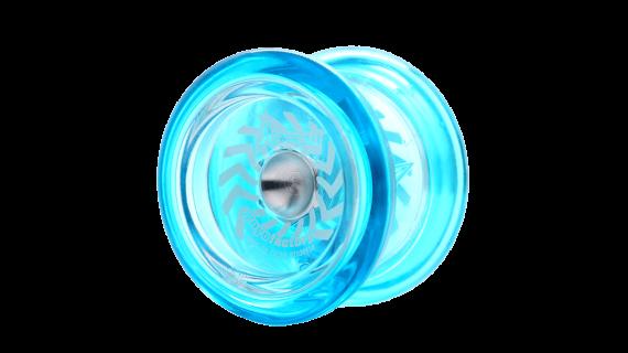 Arrow-jojo-yoyo-yoyofactory-advanced-yoyo-blue