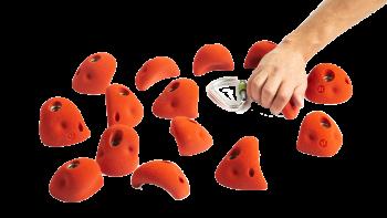 Dimple-S-kiipeilyotteet