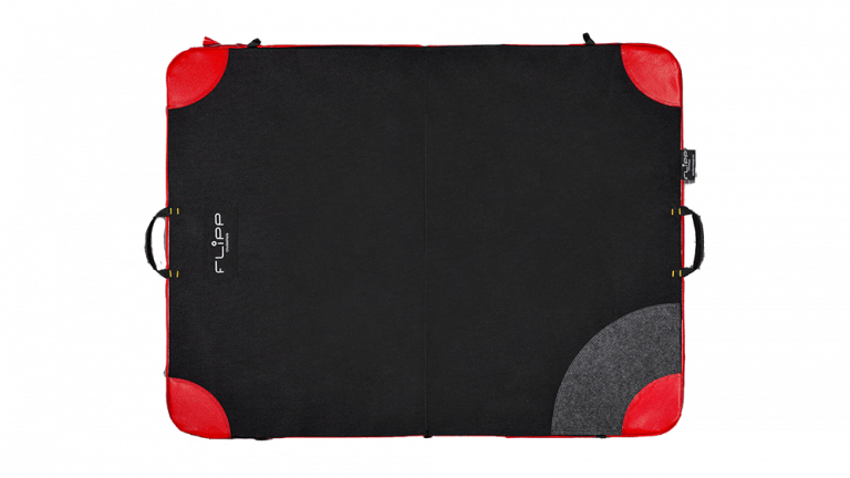 Flipp-crashpad-double-flipper päd