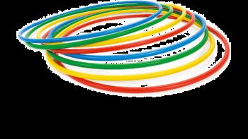 Hulu-vanne hula-rengas hula-hoop