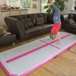 AirFloor 3x1 at home