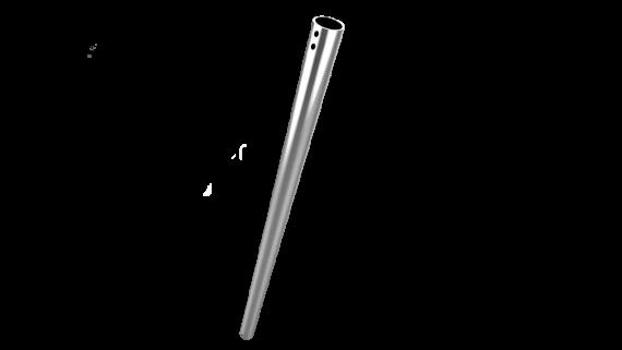 In Do trick scooter riser bar 67 cm