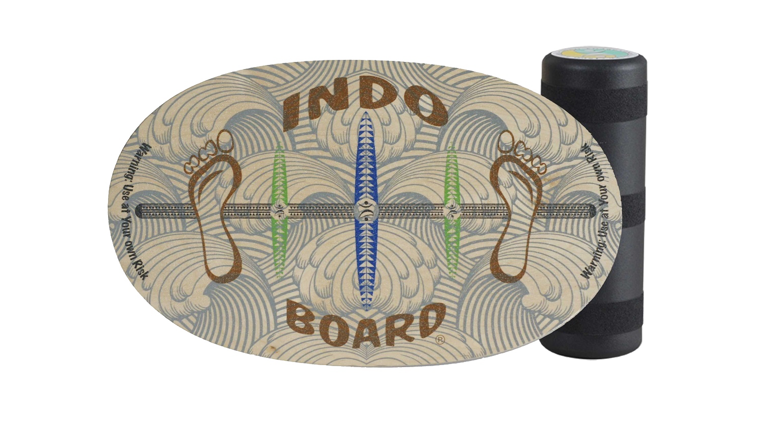 Indo Board - original-barafoot copy