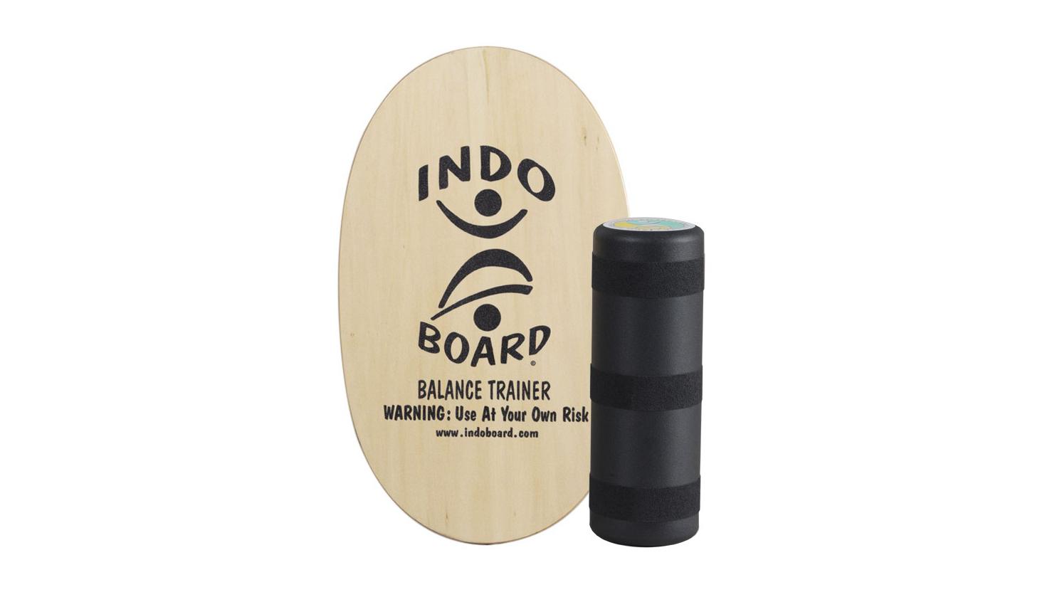Indo Board - original-natural