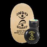 Indo Board trainin pack - IndoFLO cushion tasapainotyyny.