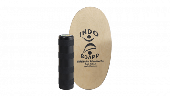 IndoBoard Mini Original roller