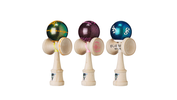 Slaydawg Da Gang kendama