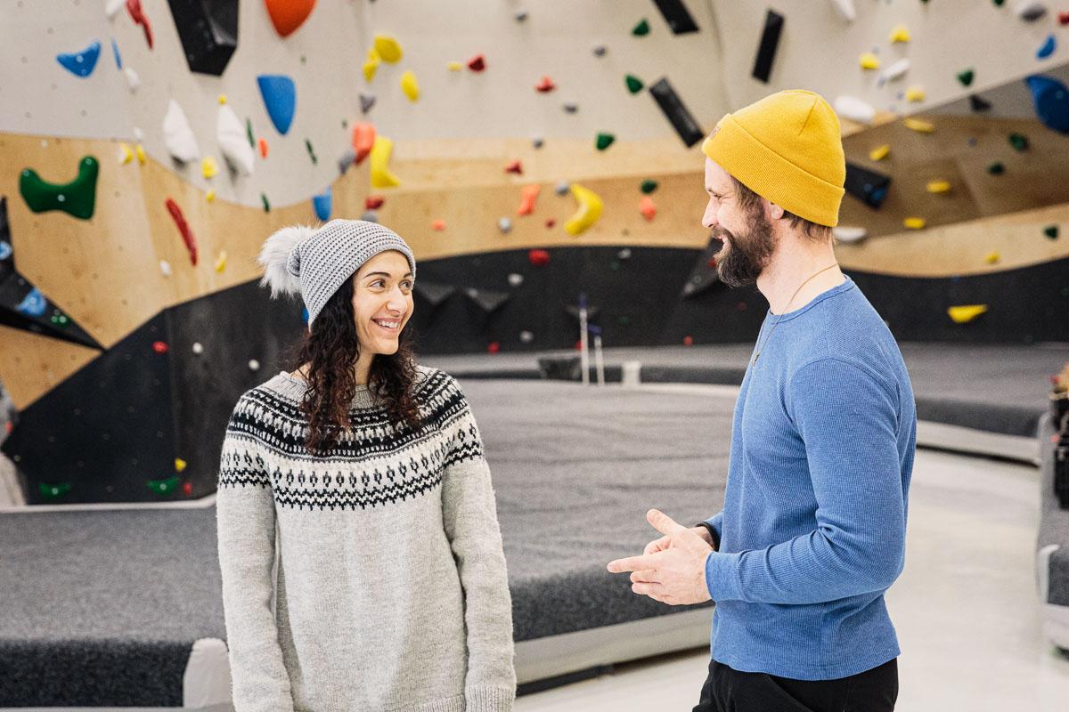Kiipeilykeskus Väki rovaniemi yrittäjät