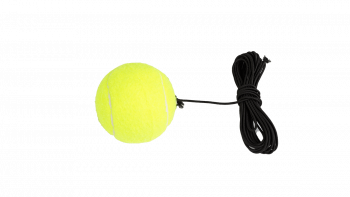 Kuminauha tennispallo rubber band tennis ball
