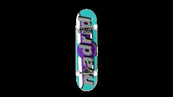 Madrid-complete-skateboard-skeittilauta