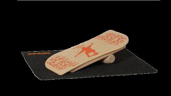 Pedalo Surf balanceboard tasapainolauta