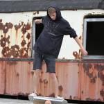 Pedalo Surf balanceboard tasapainolauta tricking