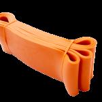 Power-band-vastuskuminauha-resistance-band-heavy-orange-oranssi-fitness-band