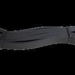 Power-band-vastuskuminauha-resistance-band-mid-light-black-musta
