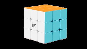 QiYi-Warrior-W-3x3x3-kuutio