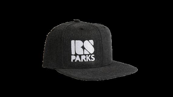 RS Parks - liippalakki