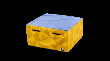 ATTACHMENT DETAILS RS Parks parkour blokki soft block parkour block 100 cm