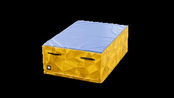 RS Parks parkour blokki soft block parkour block 150 cm