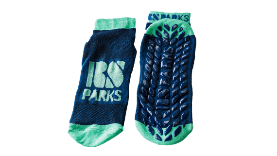 RS Parks trampoliinisukat Trampoline socks 1 pair-02