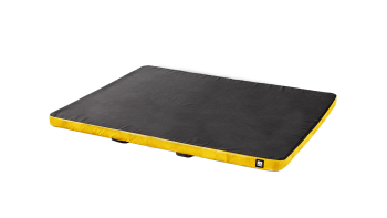 RS Parks voimistelupatja alastulopatja 10 cm gym mat gym matress