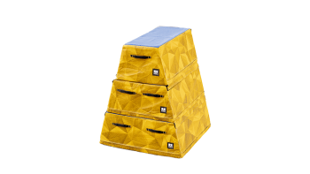 RS hyppyarkku 3-osainen pyramid box 3 pieces