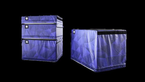 RS pehmeä plyo box