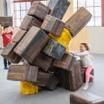 RS Parks pehmopalikat lapset rakentaa 2