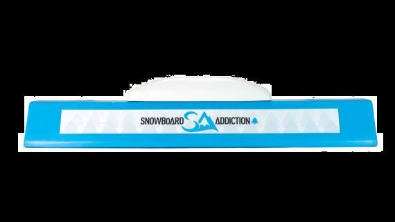 Snowboard Addiction Balance Bar 2