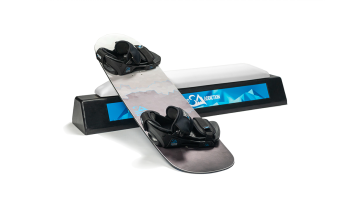 Snowboard Addiction Balance bar set