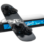 Snowboard Addiction Balance bar set2