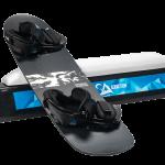 Snowboard Addiction Balance bar set2