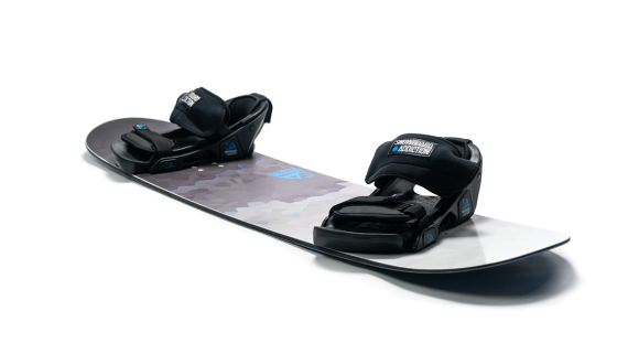 Snowboard addiction jibbing board 2019 jibbilauta