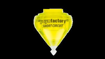 Spintop hyrrä spin top shor circuit yoyofactory 2