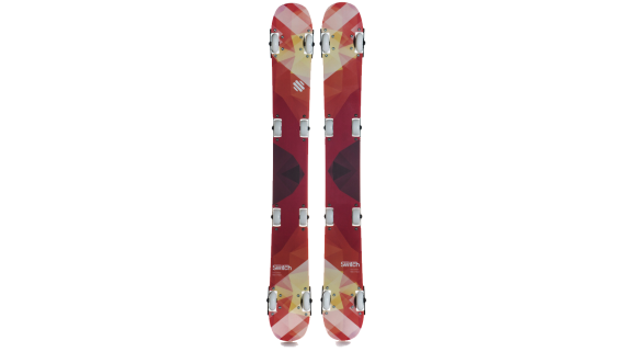 Switch boards parkskis 110 - 2