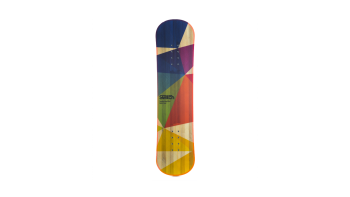 Switch jibbing board