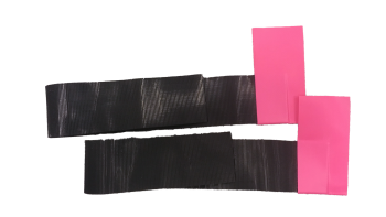 Tarra 35 cm pinkki