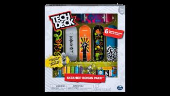 Tech Deck Sk8shop sormirullalauta