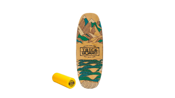 Trick board optimal all season balance board tasapainolauta
