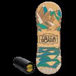Trickboard Allseasons tasapainolauta balance board