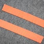 Velcro-oranssi-permanto-kapea