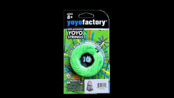 Yoyofactory narupaketti 10 kpl string pack 10 pcs