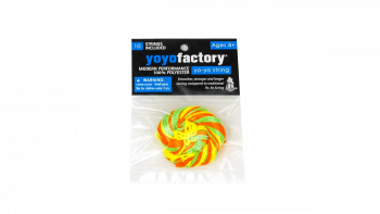 Yoyofactory narupaketti multi color 10 kpl string pack 10 pcs
