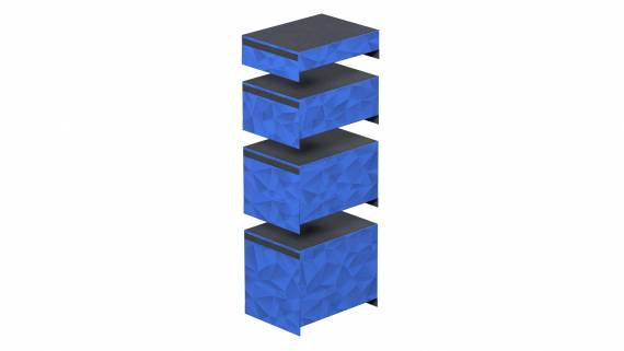 RS soft plyo box set