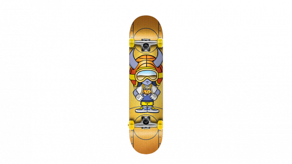 speed-demons-characters-complete-skateboard rullalauta skeittilauta