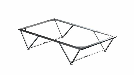 trampoline_self_standing_frame