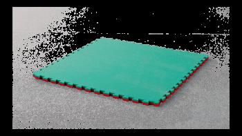 Comfy® Budo mat palamatto / Comfy® Budo mat puzzle mat
