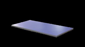 Voimistelumatto vinyylipinnalla vinyl surface gym mat